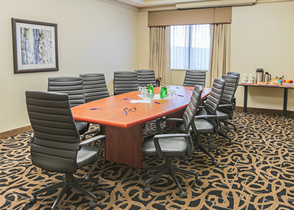 Choose your meeting room | Corporate Events | Best Western Brantford