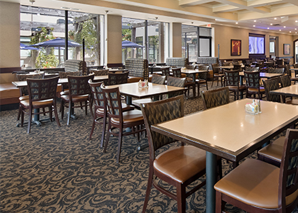 Choose your dining options | Leisure & Sports Groups | Best Western Brantford